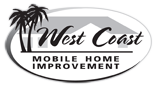 west coast mobile home improvement